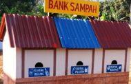 DLHK Inhil Dorong Masyarakat Untuk Mendirikan Bank Sampa